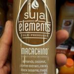 SUJA Macachino Face