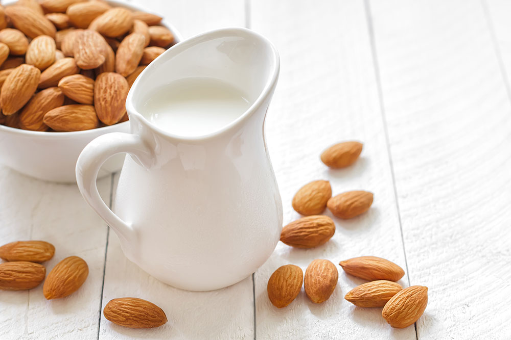 Make your own Nut Milk